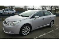 TOYOTA AVENSIS TOP SPEC+EVERY EXTRA