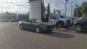 2016 Ford Mustang Convertible V6 **ONE OWNER**