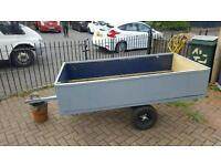 Trailer 7ft by 3ft