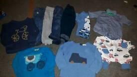 Boys 12-18 months NEXT bundle