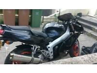Kawasaki ninja 750 all spares available