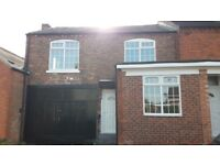 Sawley / Long Eaton to rent. Two bed cottage..