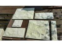 3msq Concrete Cladding