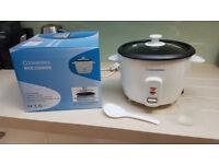 1.5 Liter Rice Cooker