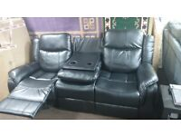 ☑️☑️Top Quality Aire Leather Recliner Sofa on Best Price☑️☑️