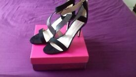 Brand new party shoes size 8