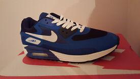 Mens Nike Air Max 90's Trainers