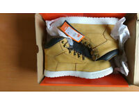 Brand New Scruffs Steel Toe Trainers Size 9