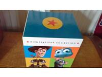 Disney Pixar Blu-ray Boxset New
