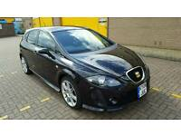SEAT LEON SPORT TFSI 2.0 16V TURBO 2006, BTCC Body kit.