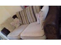 Super comfy sofa ( Need gone asap )