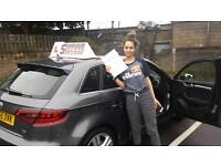 Success School of Motoring Driving Instructor/Lessons