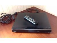 Toshiba DR20 DVD Recorder with Freeview