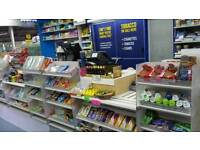 Grocery store- Newsagent- Business for sale- Shop for sale