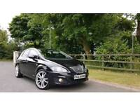2012 SEAT LEON COPA 1.6 TDI FREE TAX FINANCE FROM ONLY £129 PER MONTH !!!