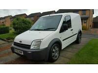 ☆ Ford connect van • Only 98k miles • Drives great ☆ berlingo/kangoo/transit
