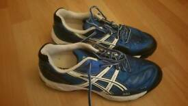 Mens trainers size 7, hardly used
