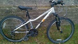 Ridgeback MX24 children's bike
