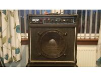 Realistic X50 Combo Amp