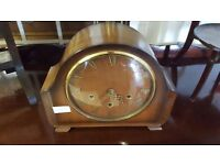 Antique Wooden Clock in Great Condition