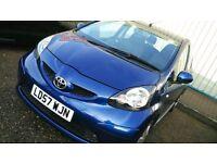 Toyota Aygo 1.0 VVT-i Blue 5dr