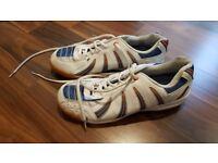 Stiga table tennis shoes