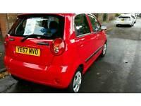 Chevrolet Matiz £999 ONO