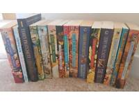 Terry Pratchett Discworld Books