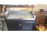 display fridge in working condition