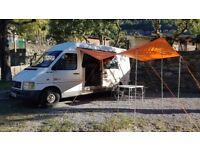 LT35 camper for sale