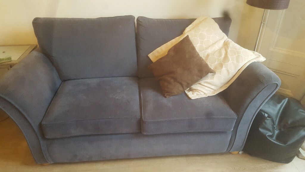 Sofa bed - Double/2 seater