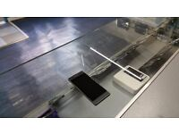 With RECEIPT - Excellent condition UNLOCKED Sony Xperia XA 16GB - Graphite Black