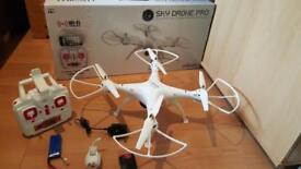 MASSIVE RC DRONE 2.4GHZ FOR SALE LIVE VIEW LIKE PHANTOM