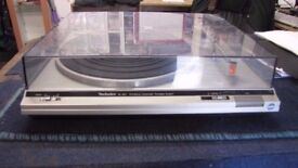 TECHNICS SL-B21 TURNTABLE