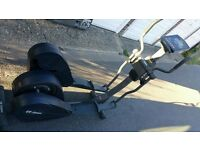 Cv Fitness 950 Eliptical Cross Trainer -price reduced