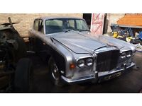 Bentley Spares or Repair