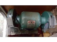 bench grinder heavy duty