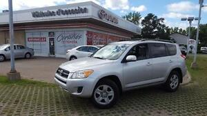 2011 Toyota RAV4 FWD TOURING SUNROOF