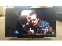 """Sony Bravia 48"""" 1080p TV - WiFi/Netflix/Wall Mount ready"""