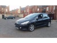 Peugeot 307, 2.0 GT hdi 2006 year ,SALE OR SWAP