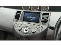 Nissan Primera SVE 11 Months MOT