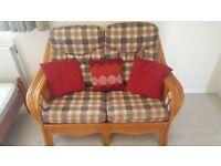 Double sofa/Settee