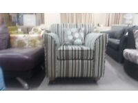The Angelina Arm Chair Was £349 Now £179