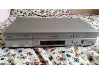 SONY VCR ONLY £30