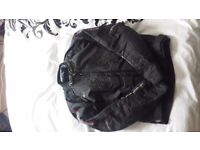 RST Motorbike jacket L with all guards