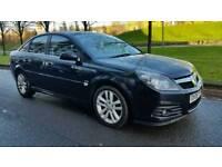 2006 Vauxhall Vectra SRI NAV 5dr.. 12 Month MOT.. 75,000 miles.mondeo Primera mazda 6 passat