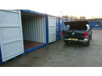 Self Storage Shipping Containers introductory offer in Leeds