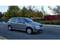 Skoda Fabia 2007 1.9 HtPi clear good condition