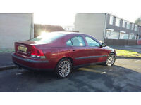Volvo S60 D5 diesel 1000pounds O.N.O.