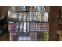 Wholesale joblot lot pallet new sealed DVD pallet parcel - 4500 units